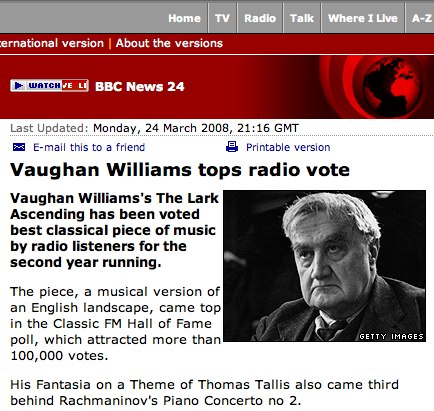 BBC NEWS | Entertainment | Vaughan Williams tops radio vote.jpg