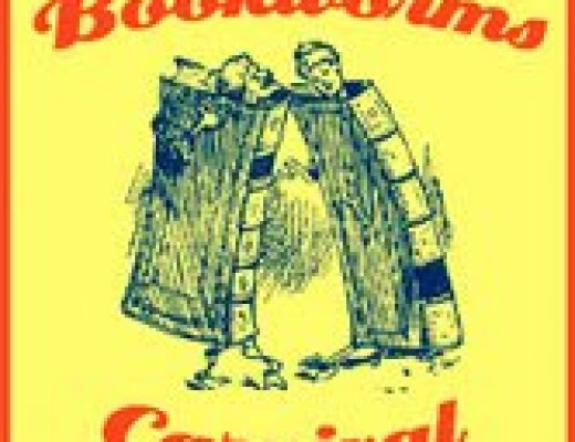Welcome to BOOKWORMS CARNIVAL #14 – You're Never Too Old!