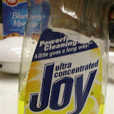 Ultra Concentrated Joy