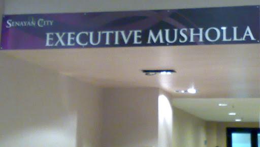 Executive Musholla
