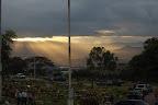 Vista de Tegucigalpa desde la Bas�lica Ntra. Sra. de Suyapa