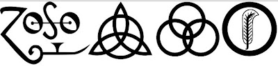 LZ IV Symbols