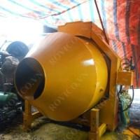 Chuyển giao lô hàng máy trộn bê tông HD750 lít