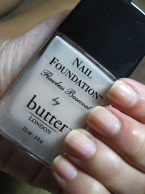 Butter London: West End Wonderland and The Full Monty [Swatches]