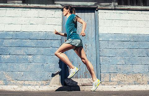 Run Ride Dive Lifestyle News