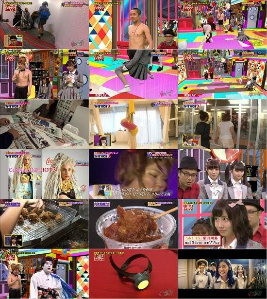 (TV-Variety)(720p) SKE48 – ミュージャック Mujack 150403