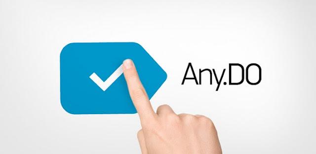 *最直覺好用又最好看的待辦事項:Any.DO To Do List (Android / iPhone App) 1