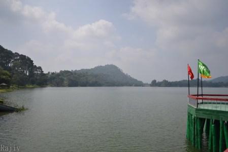 Mansar Lake, Jammu & Kashmir