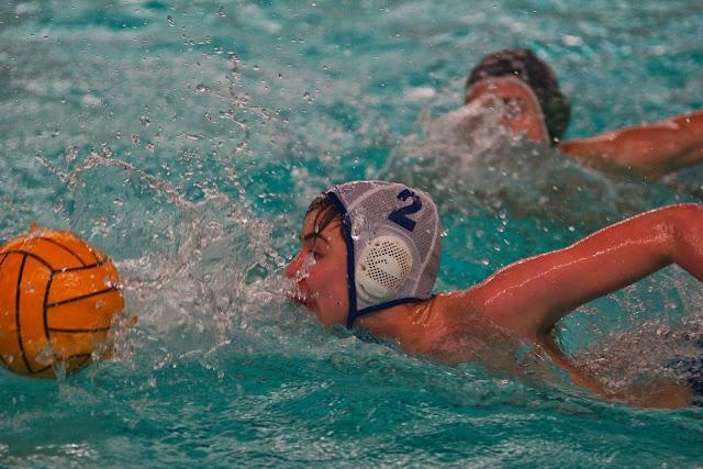 Waterpolo U15 Roeselare, Alexander