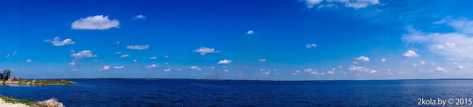 Выганашчанцкае возера