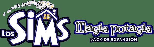 Logo Magia Potagia horizontal