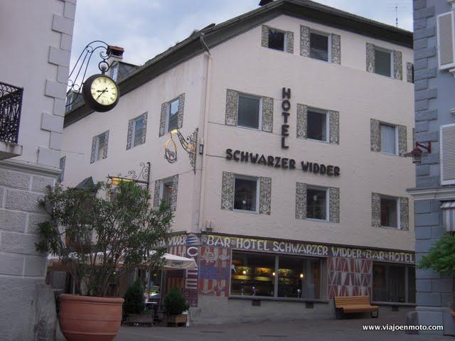 Hotel en Silandro