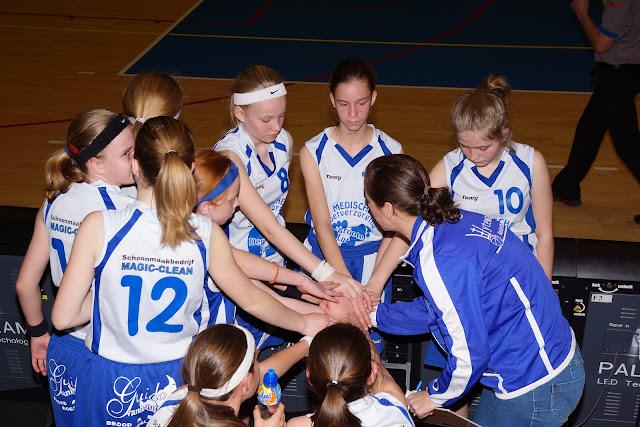 One Team, Wytewa U14