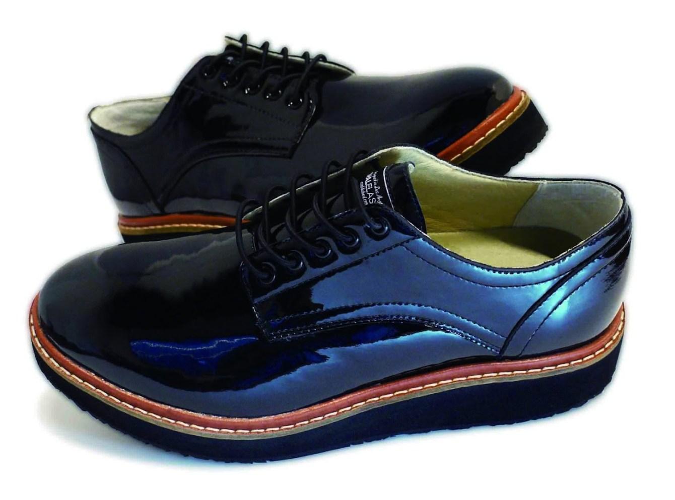 *Royal Elastics 2013春夏英式牛津鞋:皇室御用藍! 1