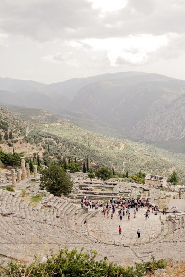Greek Theater.