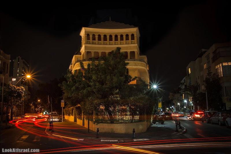 Тель Авивская пагода