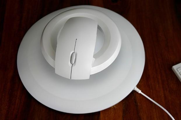 *KIBARDIN:會漂浮的滑鼠! 4