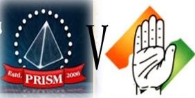 PRISM vs Congress