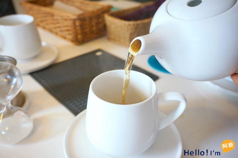 宜蘭羅東咖啡館推薦,路加咖啡茶館-6