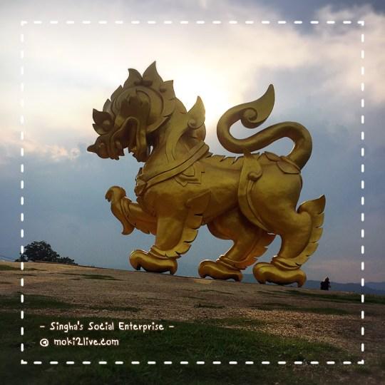 singha park chiangrai social enterprise in thailand กิจการเพื่อสังคม