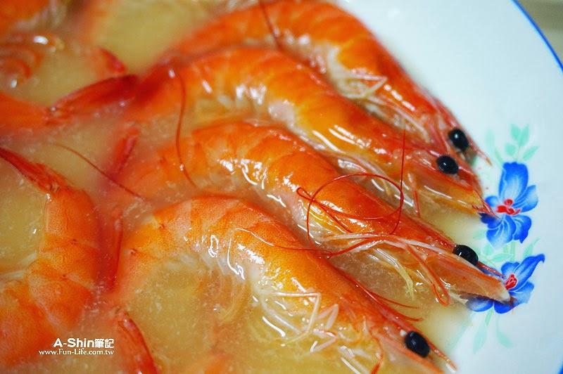 懶人料理,蝦攪和-2