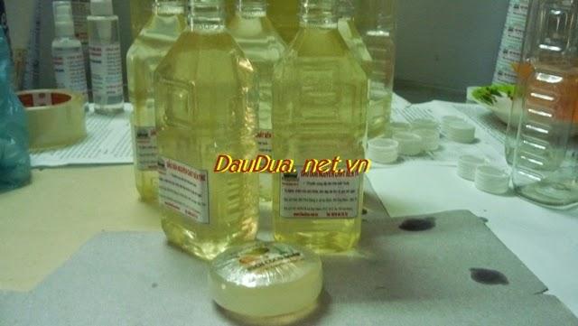 XÀ BÔNG DẦU DỪA RICH COCONUT OIL SOAP DẦU DỪA NGUYÊN CHẤT RICH COCO VÀ HOẠT ĐỘNG GIAO HÀNG THÁNG 5-2014