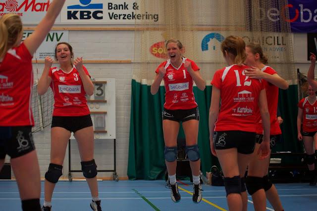happy Eline Van Parys