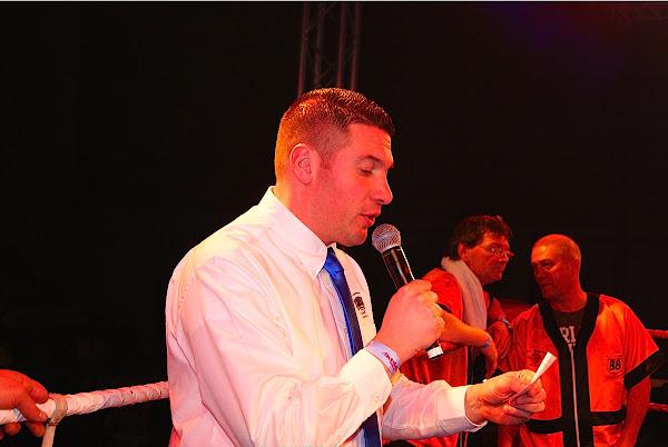 speaker boksen