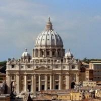 Michelangelo's Dome