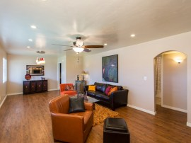 Living room view for 3431 N 31st st: homes for sale in Phoenix Arizona 85016