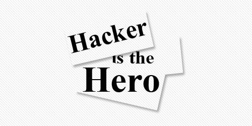 Hacker Adalah Pembaharu Dunia IT