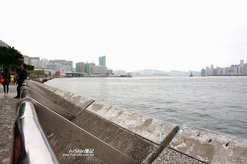 尖沙咀景點,香港星光大道-2