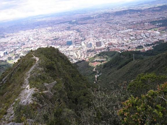 Cerro la Aguadora