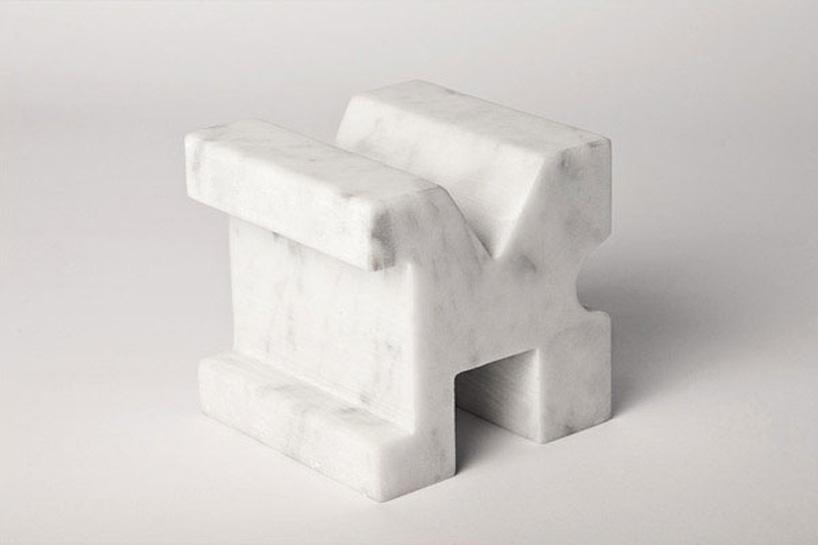 *Studio Lievito:白色大理石量麵器! 3