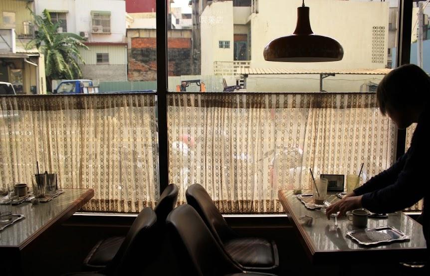 台南東區咖啡,Kadoya喫茶店-2