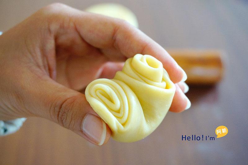 陳允寶泉食品,太陽餅-4