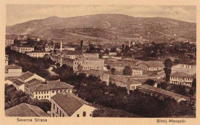 bitola old monastir 106 - Old Bitola - Photo Gallery