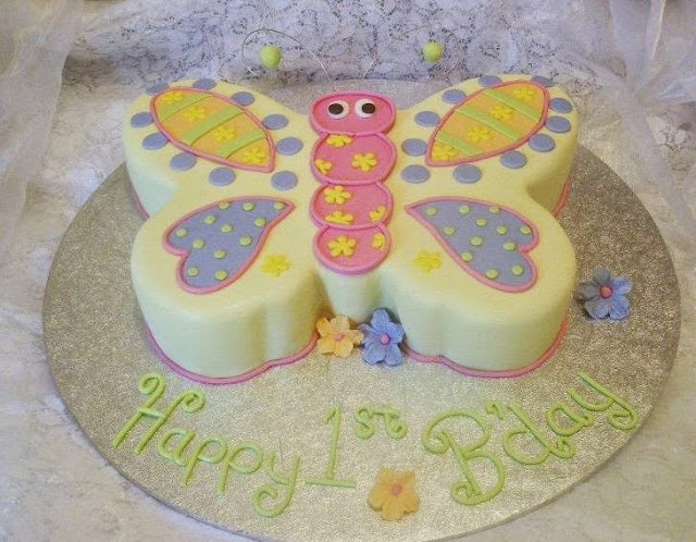 30 Best Butterfly Birthday Cakes Ideas And Designs