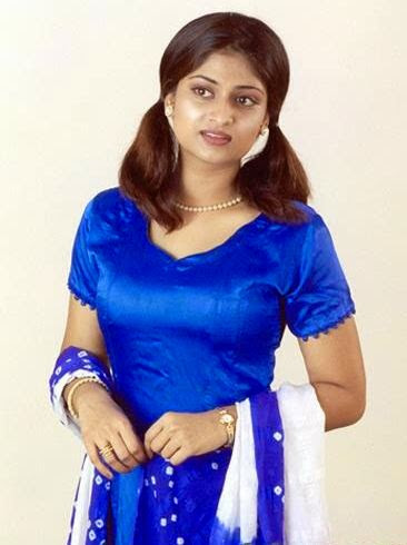 Geetu Mohandas Body Size