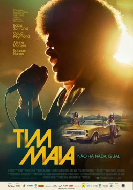Tim Maia TS Nacional – Torrent XviD (2014)