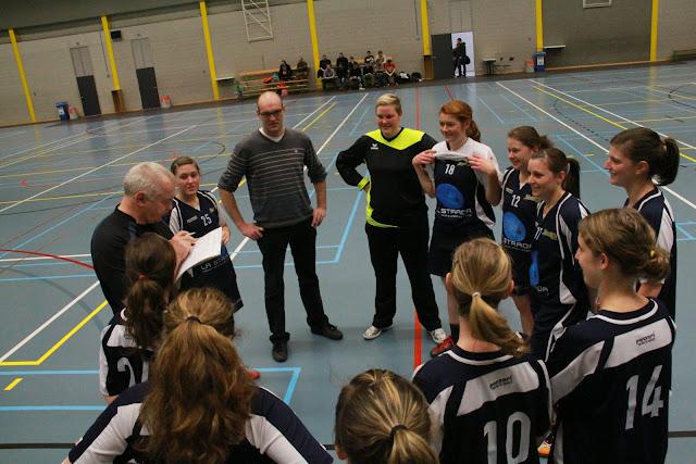 Handbal Roeselare dames