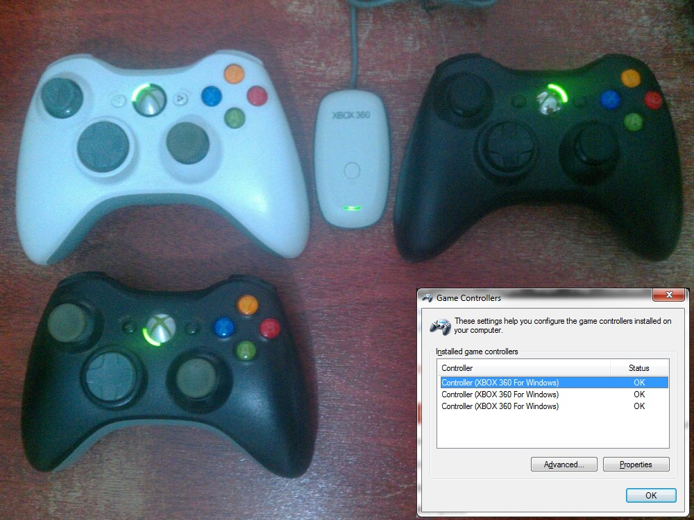 Xbox 360 Wireless Receiver Review Infinity Reviews
