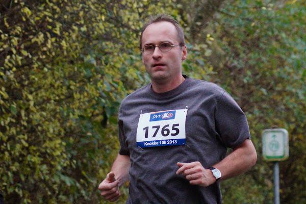 Koen Delbecke - 16e Westlaanrun - Memorial Carlos Goethals