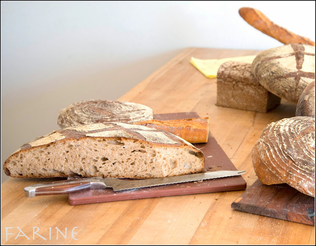 Where Can You Get Naturally Fermented Bread In San Diego