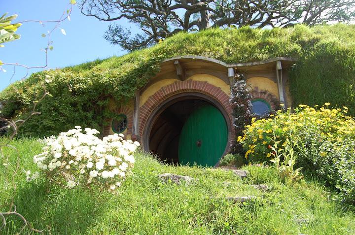 Hobbiton Movie Set Tour In Matamata Hamilton Waikato