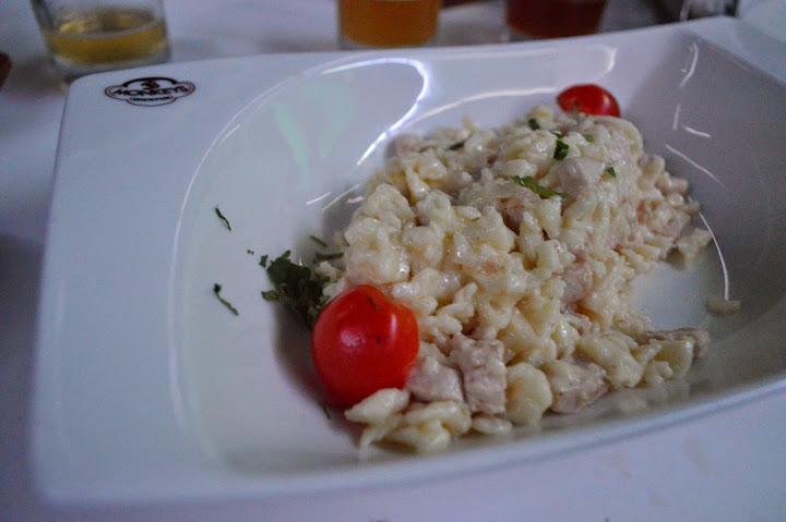 German Pasta