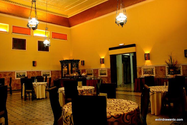 Lodji Coffee Shop