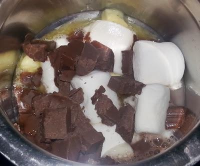 Instant Chocolate Mousse Recipe