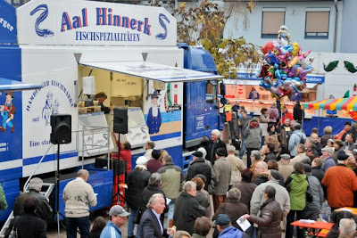 Hamburger Fischmarkt in Neuenburg (4/4)