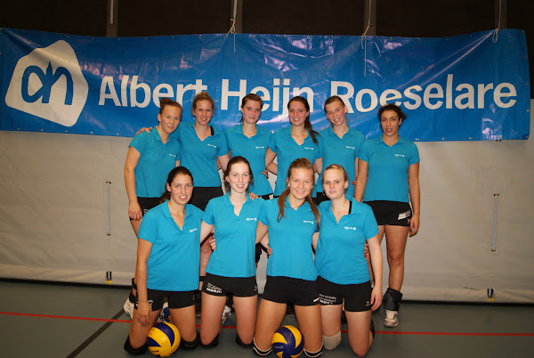Volare B damesvolleybalclub